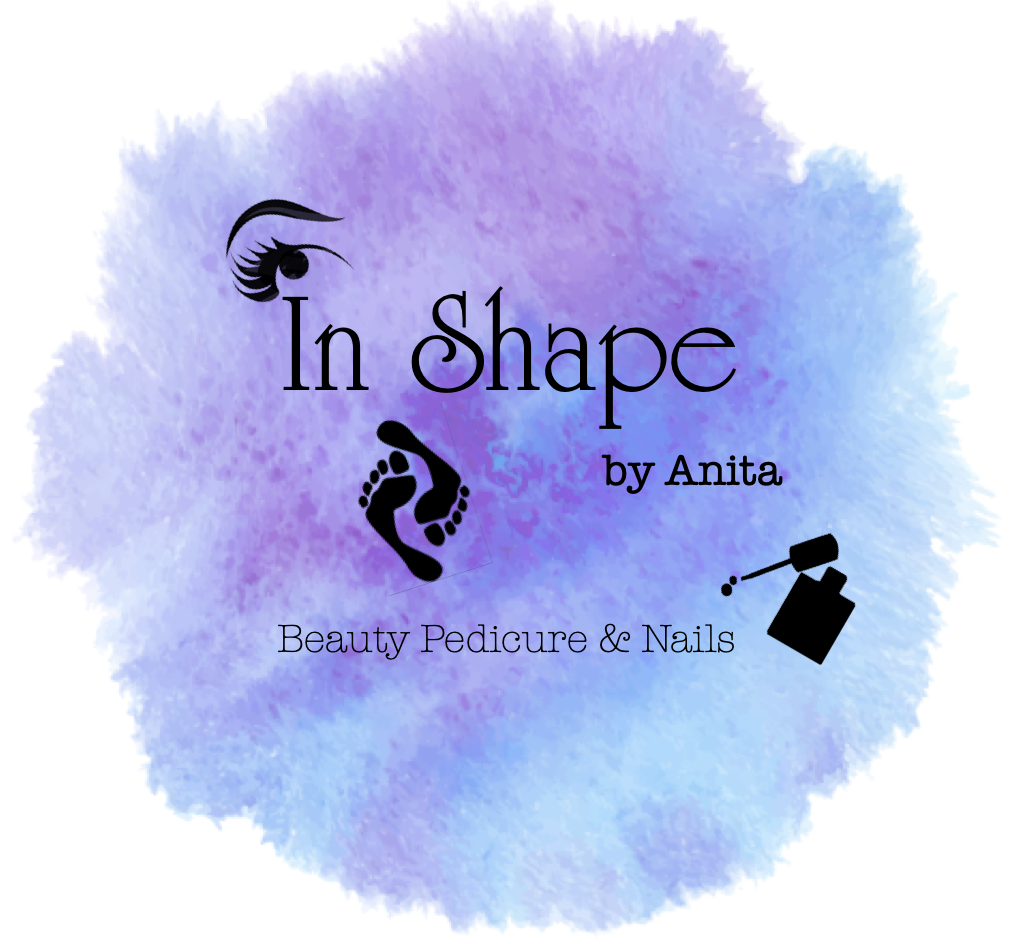 In Shape by Anita